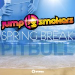 Spring Break (feat. Pitbull)详情