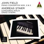 Field : Piano Concertos Nos 2 & 3详情