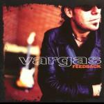 Feedback Vargas Bluestrology详情