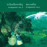 Tchaikovsky : Symphony No.2 - Borodin : Symphony No.1详情