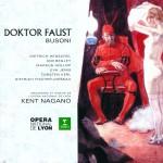 Busoni : Doktor Faust详情