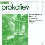 Prokofiev : Piano Concertos Nos 1 - 5详情