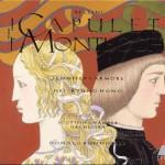 Bellini : I Capuleti e i Montecchi详情