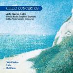 Cello Concertos详情