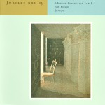 A Lieder Collection, Vol 1详情