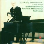 Tchaikovsky : Piano Concerto No.1 & Concert Fantasia详情