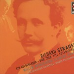 Strauss, Richard : Till Eulenspiegel, Ein Heldenleben & Don Juan - Telefunken Le详情