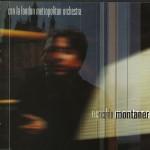 Ricardo Montaner Con La London Metropolitan Orchestra详情