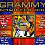 2001 Grammy Pop Nominees详情