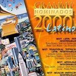 2000 Grammy Nominees详情