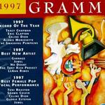 1997 Grammy Nominees详情