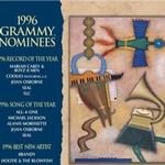 1996 Grammy Nominees详情