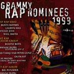 1999 Grammy Nominees详情
