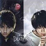 死亡笔记 (Death Note) 电影原声带详情