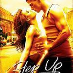 Step Up 舞出我人生 电影院声带详情