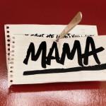 Mama (2-track CD)详情