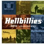Røta - Hellbillies' Beste详情