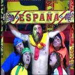 España Ueoh!! Himno no ofisia der mundia de Alemania (DMD)详情
