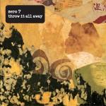 Throw It All Away (CD)详情