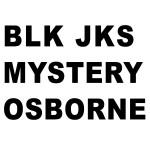 Mystery [Osborne Remix]详情