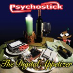 The Digital Appetizer详情
