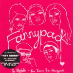 So Stylistic / The Theme from Fannypack - EP详情