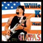Willie K - Live at Hapa's详情