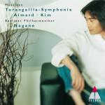Messiaen : Turangalîla Symphony详情