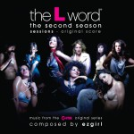 The L Word - The Second Season Sessions (Original Score) [Music from the Showtim详情