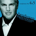 Beethoven : Symphonies Nos 4 & 5详情