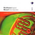 Beethoven : Septet & Mozart : Horn Quintet - APEX详情