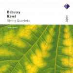 Debussy & Ravel : String Quartets - Apex详情