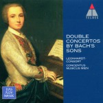 Double Concertos by Bach's Sons详情