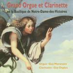 Grand orgue et clarinette en la basilique Notre-Dame-des-Victoires详情