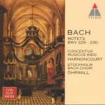 Bach, JS : Motets BWV Nos 225 - 230详情