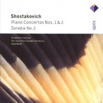 Shostakovich : Piano Concertos Nos 1 & 2, Piano Sonata No.2 - Apex详情