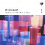 Shostakovich : String Quartets Nos 7, 8 & 9 - APEX详情