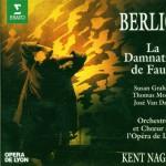 Berlioz : La damnation de Faust详情