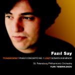 Tchaikovsky : Piano Concerto No.1 & Liszt : Piano Sonata详情