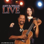 Amy & Willie Live详情