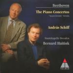 Beethoven : Piano Concertos Nos 1 - 5详情