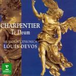 Charpentier : Te Deum, Laudate Dominum & Magnificat详情