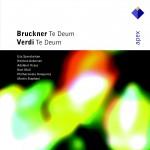 Bruckner : Te Deum & Verdi : Te Deum - Apex详情