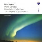 Beethoven : Piano Sonatas Nos 8, 14, 17 & 23 - Apex详情