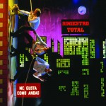 Me Gusta Como Andas (second edition)详情