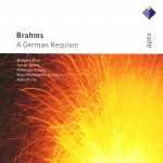 Brahms : Ein deutsches Requiem [A German Requiem] - Apex详情