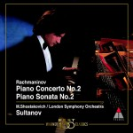 Rachmaninov : Piano Concerto No.2详情