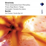 Bartok & Stravinsky : Works for Piano - APEX详情