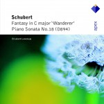 Schubert : Wanderer Fantasy & Piano Sonata No.18 - Apex详情
