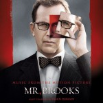 Mr. Brooks详情